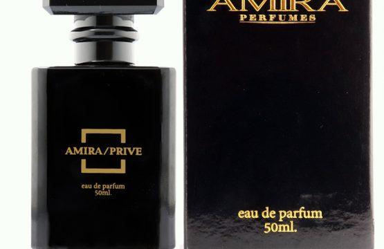 Amira perfumes Prive