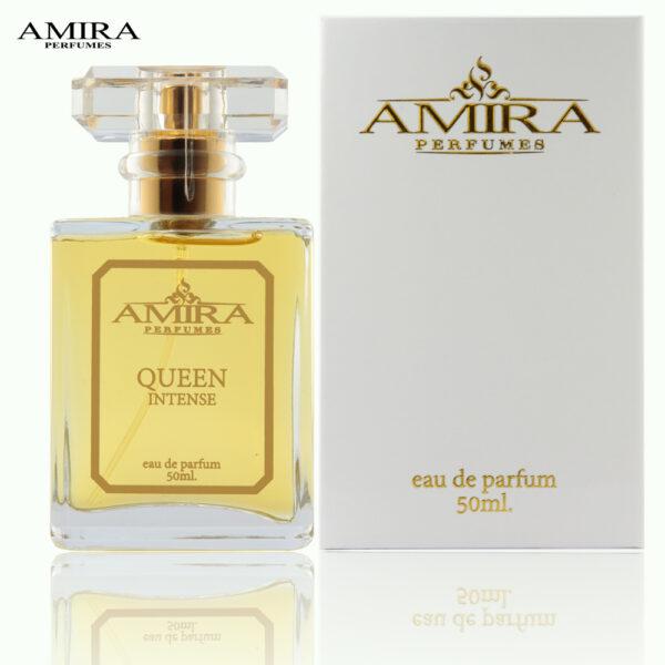 Amira perfumes Queen
