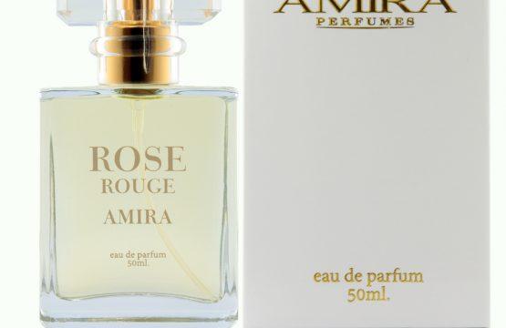 Amira perfumes Rose
