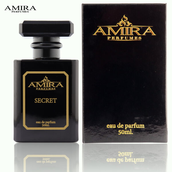 Amira perfumes Secret