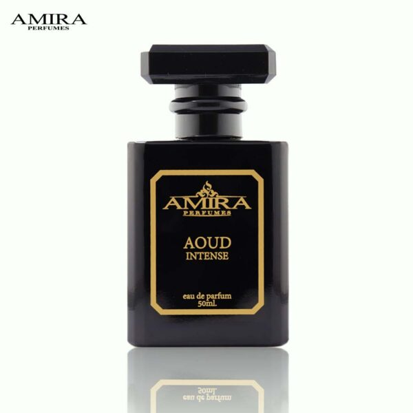 Amira perfumes aoud intense